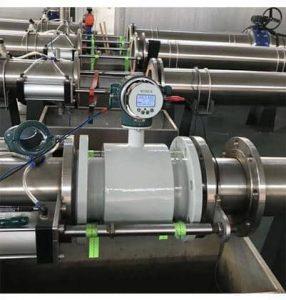 Hình ảnh về sản phẩm đồng hồ đo nước thải